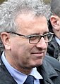Pierre Gramegna, Luxembourg supports Charlie Hebdo-101.jpg