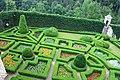 Pieskowa Skała, ogród kwaterowy 12.jpg