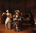 Pieter de Hooch - The Empty Jug.jpg