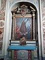 Pieve di Santa Maria in Doblazio, la Madonna nera.jpg