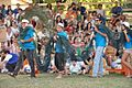 PikiWiki Israel 3015 Jewish holidays חג ביכורים גן-שמואל 2009.jpg