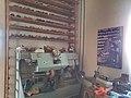 PikiWiki Israel 54065 the shoemaking workshop in ayelet hashahar.jpg
