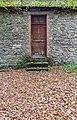 Pilgrims' shelter in Peyrusse-le-Roc (3).jpg