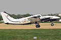 Piper PA-34-220T Seneca III D-GMFA (9343834959).jpg