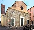 Pisa, sant'andrea forisportam, esterno 01.jpg