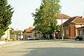 Pisarovo central square.jpg
