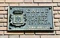 Placa calle Álvaro Flórez Estrada.jpg