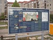 Place Of Hitler Bunker 2007