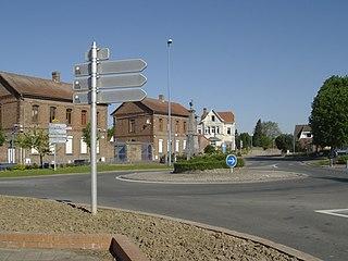 Rieux-en-Cambrésis,  Hauts-de-France, France