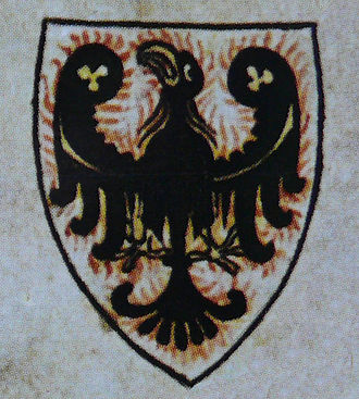 Coat of arms of the Czech Republic - Image: Plamenna orlice kunhuta