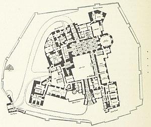 Raby Castle Wikipedia
