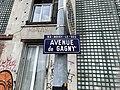 Plaque Avenue Gagny - Noisy-le-Sec (FR93) - 2021-04-16 - 2.jpg
