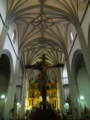 Plasencia, convento de dominicos. 02.TIF