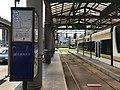 Platform of Kagoshima-Ekimae Station.jpg