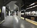 Platform of Kyoto Station (local lines) 7.jpg