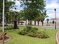 Plazoleta en Chañarcillo con Copayapu - panoramio.jpg