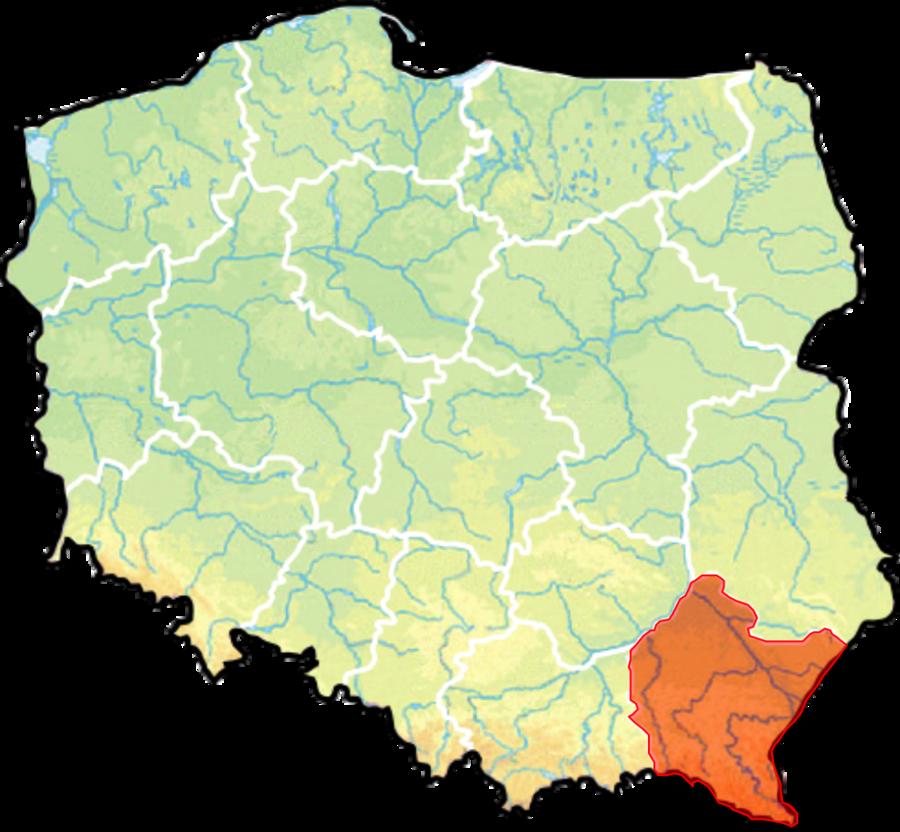 Podkarpackie Voivodeship
