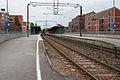 Pohjois-Haaga Train Station Southbound.JPG