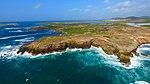 Pointe d'Enfer 1 (Etang des Salines - Martinique).jpg