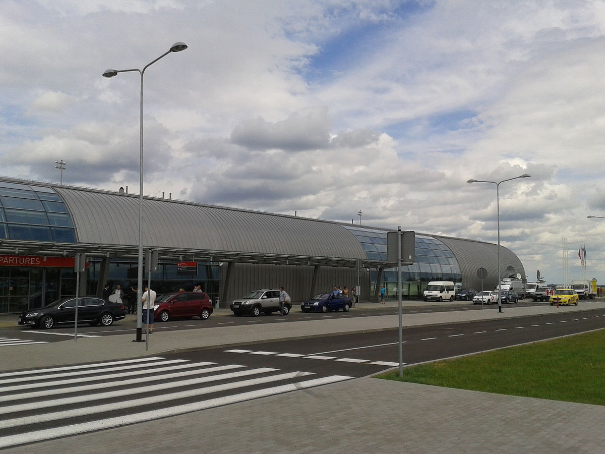 Car Rental Warsaw Airport Poland
