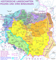 Polen - historische Regionen.png