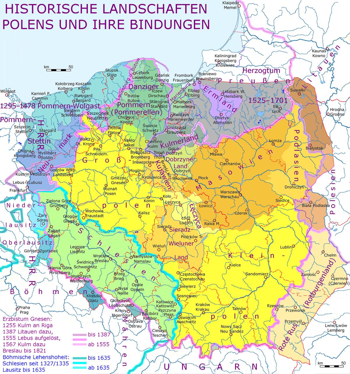 Slowenien Polen