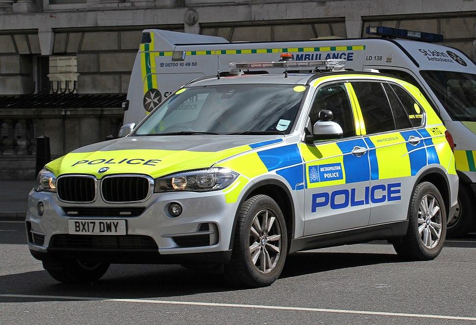 Police BMW X5 (34276435566)