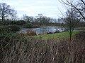 Pond near Burrough Green - geograph.org.uk - 1112718.jpg