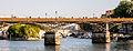Pont des Arts, Paris 15 May 2014.jpg