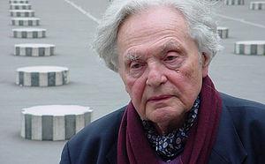 Frank Popper - Frank Popper in 2006