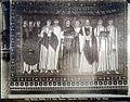 Poppi, Pietro (1833-1914) - n. 4783 - Ravenna - Basilica di S. Vitale - Musaico - L'imperatore Giustiniano.jpg