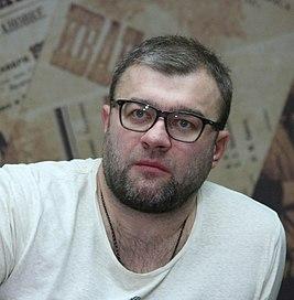 Михаил Пореченков, биография, новости, фото