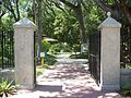 Port Orange Sugar Mill Ruins Gardens entr01.jpg