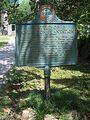 Port Orange Sugar Mill Ruins plaque01.jpg