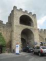 Porta d'Arci, Rieti, interno - 3.jpg