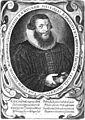 Porträt des Pfarrers Melchior Silvester Eckardt, Pfarrer in Stetten von 1639-1650 während des 30jährigen Krieges.jpg