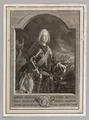 Porträtt av hertig Kristian August av Anholt-Zerbst, 1764 - Skoklosters slott - 99539.tif