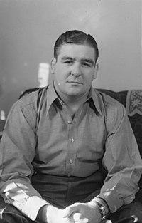 Yvon Robert im Jahr 1940