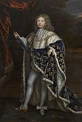 Portrait du Grand Dauphin