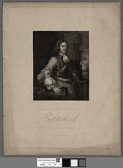 Edward, First Earl of Sandwich, K.C