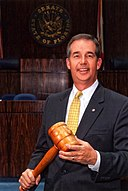 Jeff Atwater: Age & Birthday