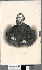 J. Sugden, B.A