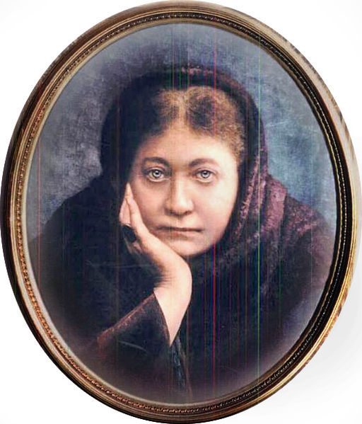 File:Portrait of Madame Blavatsky2.jpg