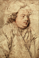 Portrait of a Man in a Turban - Peter Lely.png