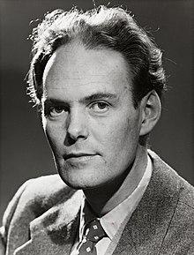 Agnar Mykle (1915-1994)