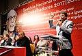 Posse da Presidenta do Partido dos Trabalhadores, Gleisi Hoffmann (35630667601).jpg
