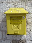 Post box in Dubrovnic.jpg