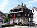 Postamt, Filderhauptstraße 43, Stuttgart.jpg
