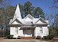 Powelton Baptist Church - panoramio.jpg