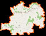 Powiat gostyński location map.png
